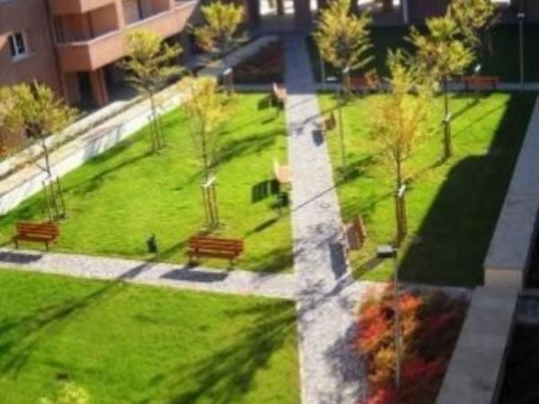 Appartamento in vendita a Firenze, Coverciano, Con giardino, 59 mq