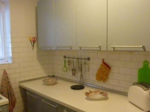 Appartamento in vendita a Zoagli, Con giardino, 81 mq - Foto 9