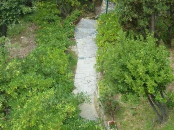 Appartamento in vendita a Zoagli, Con giardino, 81 mq - Foto 17