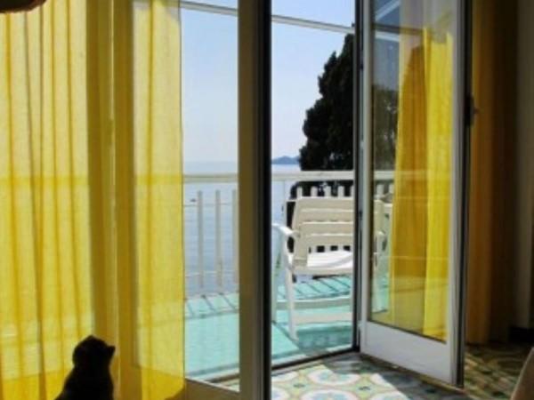 Appartamento in vendita a Zoagli, Con giardino, 81 mq - Foto 14