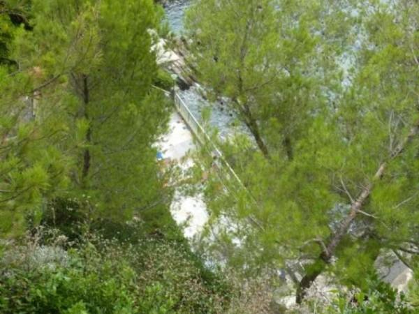 Appartamento in vendita a Zoagli, Con giardino, 81 mq - Foto 16