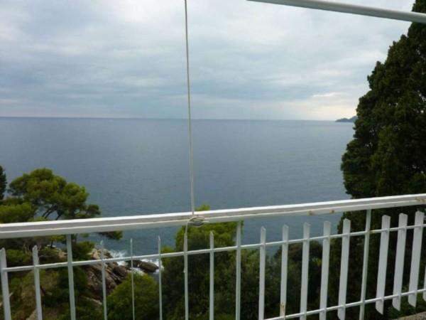 Appartamento in vendita a Zoagli, Con giardino, 81 mq - Foto 18
