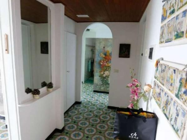 Appartamento in vendita a Zoagli, Con giardino, 81 mq - Foto 12