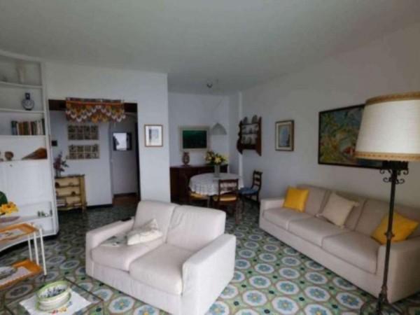 Appartamento in vendita a Zoagli, Con giardino, 81 mq - Foto 11
