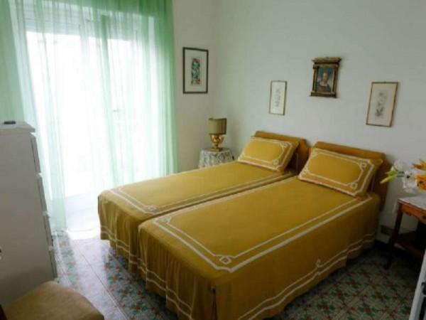 Appartamento in vendita a Zoagli, Con giardino, 81 mq - Foto 10