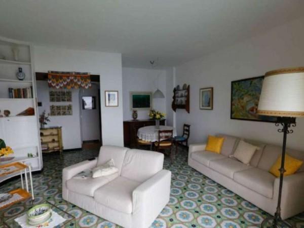 Appartamento in vendita a Zoagli, Con giardino, 81 mq - Foto 13