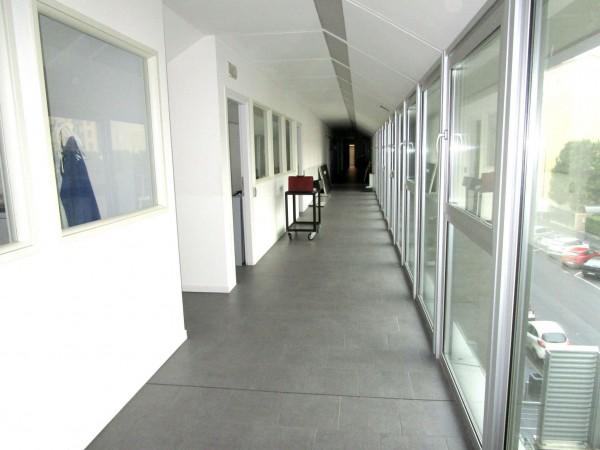 Ufficio in affitto a Milano, Savona, 600 mq - Foto 1