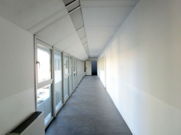 Ufficio in affitto a Milano, Savona, 600 mq - Foto 23