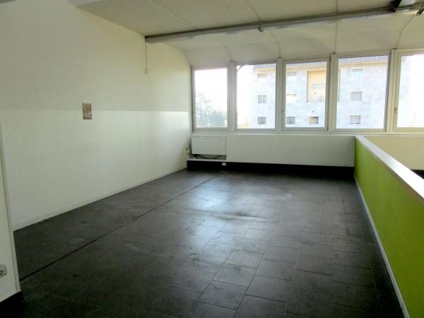 Ufficio in affitto a Milano, Savona, 600 mq - Foto 29