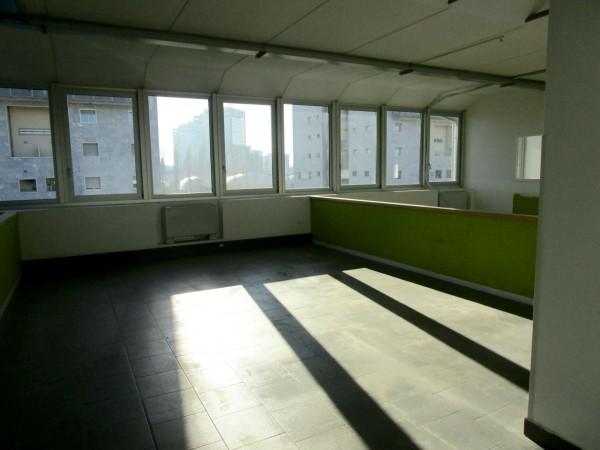 Ufficio in affitto a Milano, Savona, 600 mq - Foto 34