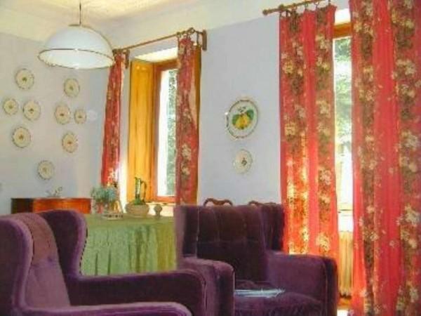 Villa in vendita a Stresa, Albergo Alpino Fiorente, Con giardino, 530 mq - Foto 8