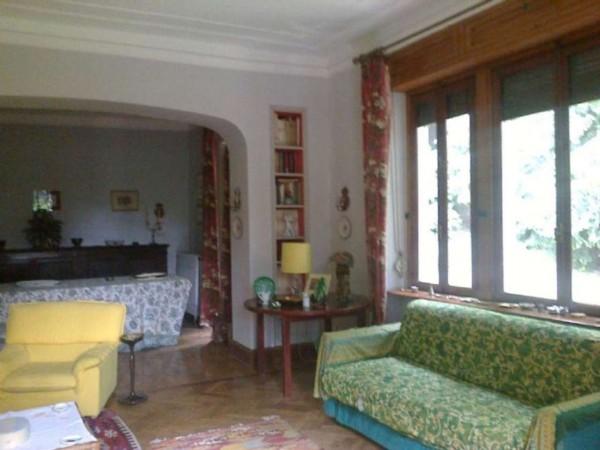 Villa in vendita a Stresa, Albergo Alpino Fiorente, Con giardino, 530 mq - Foto 21