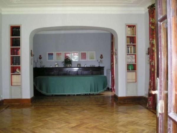 Villa in vendita a Stresa, Albergo Alpino Fiorente, Con giardino, 530 mq - Foto 20
