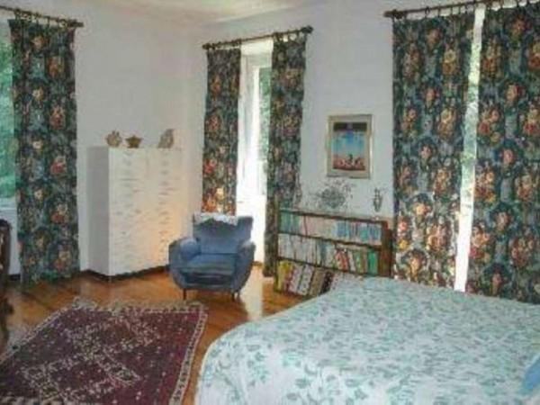 Villa in vendita a Stresa, Albergo Alpino Fiorente, Con giardino, 530 mq - Foto 14