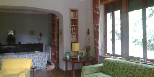 Villa in vendita a Stresa, Albergo Alpino Fiorente, Con giardino, 530 mq - Foto 2