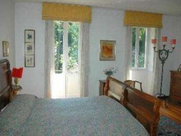 Villa in vendita a Stresa, Albergo Alpino Fiorente, Con giardino, 530 mq - Foto 15