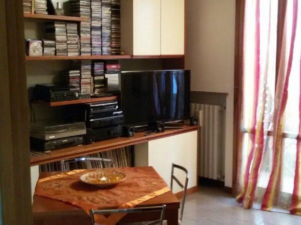 Appartamento in vendita a Cesena, Case Frini, 55 mq