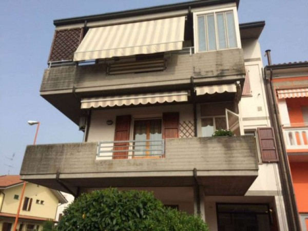 Appartamento in vendita a Cesena, Case Frini, 55 mq - Foto 3