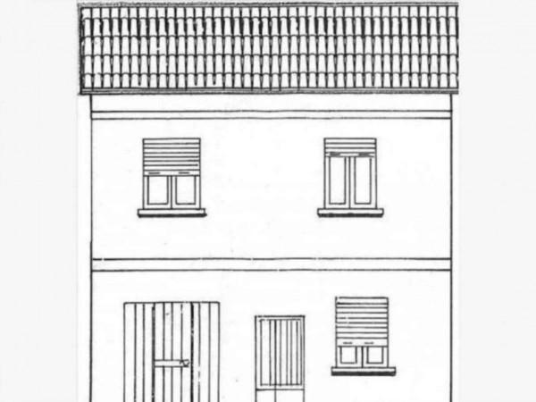 Casa indipendente in vendita a Cesena, Ippodromo, 150 mq