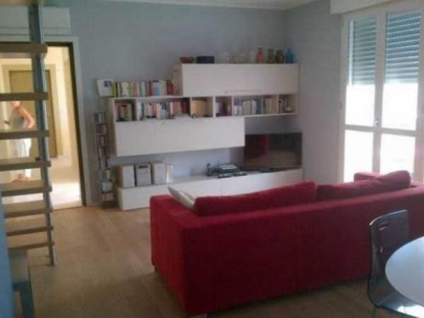 Appartamento in vendita a Cesena, Ponte Abbadesse, 110 mq - Foto 4