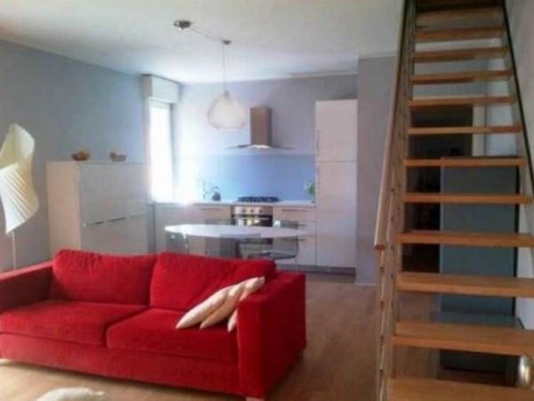 Appartamento in vendita a Cesena, Ponte Abbadesse, 110 mq