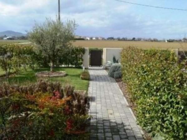 Villa in vendita a Cesena, San Cristoforo, 150 mq - Foto 15