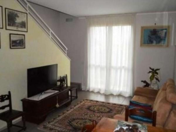 Villa in vendita a Cesena, San Cristoforo, 150 mq - Foto 10