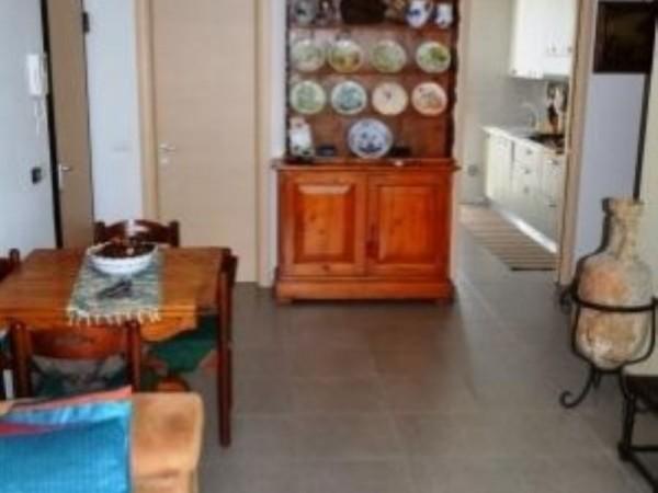 Villa in vendita a Cesena, San Cristoforo, 150 mq - Foto 9