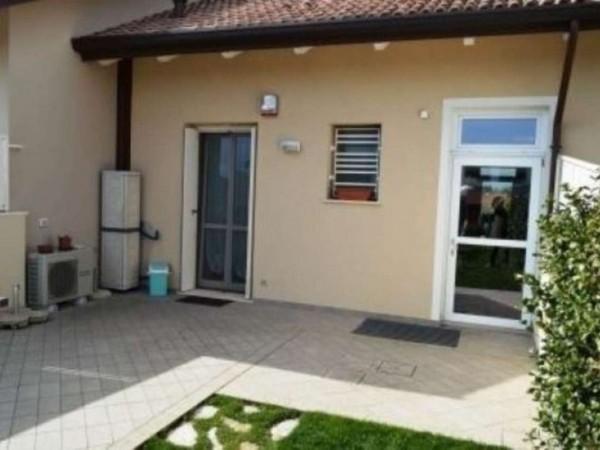 Villa in vendita a Cesena, San Cristoforo, 150 mq - Foto 17