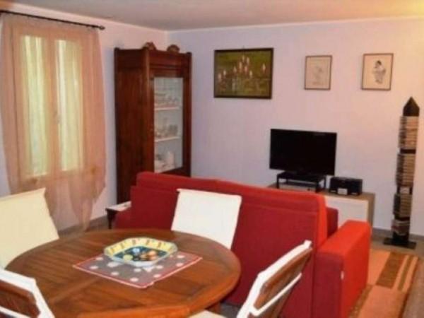 Villa in vendita a Cesena, San Cristoforo, 150 mq - Foto 5