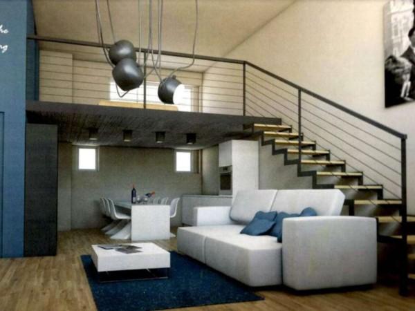 Appartamento in vendita a Torino, Parella, 71 mq