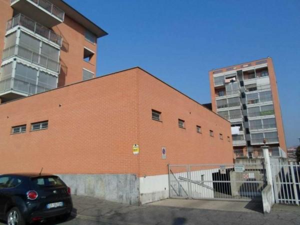 Immobile in vendita a Torino, Piazza Rebaudengo