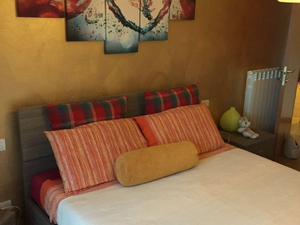 Appartamento in affitto a Torgiano, San Martino In Campo, Arredato, 65 mq - Foto 8