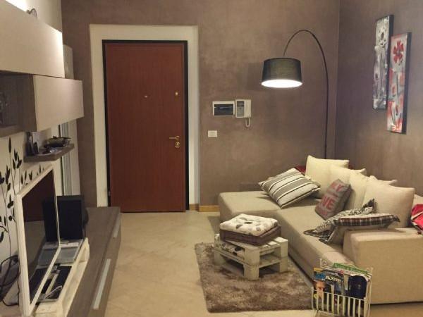 Appartamento in affitto a Torgiano, San Martino In Campo, Arredato, 65 mq