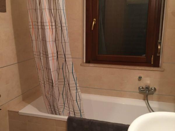 Appartamento in affitto a Torgiano, San Martino In Campo, Arredato, con giardino, 80 mq - Foto 4