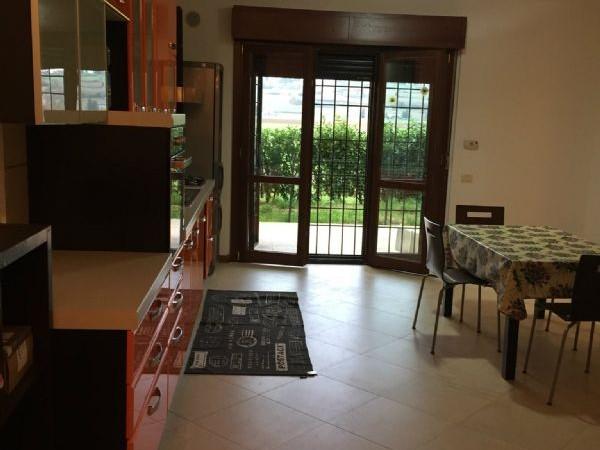 Appartamento in affitto a Torgiano, San Martino In Campo, Arredato, con giardino, 80 mq - Foto 17