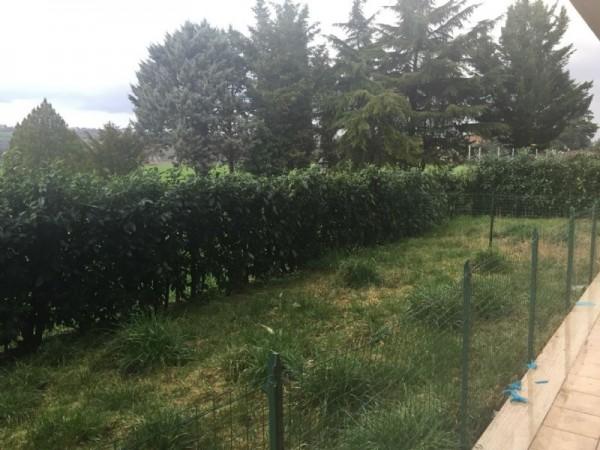 Appartamento in affitto a Torgiano, San Martino In Campo, Arredato, con giardino, 80 mq - Foto 18