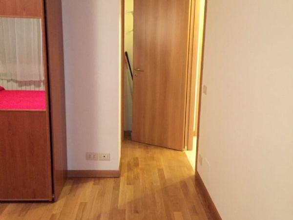 Appartamento in affitto a Torgiano, San Martino In Campo, Arredato, con giardino, 80 mq - Foto 6