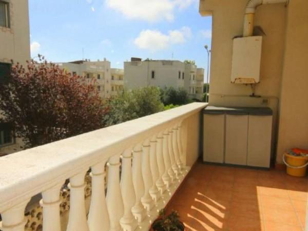 Appartamento in vendita a Leporano, Residenziale, 88 mq - Foto 4