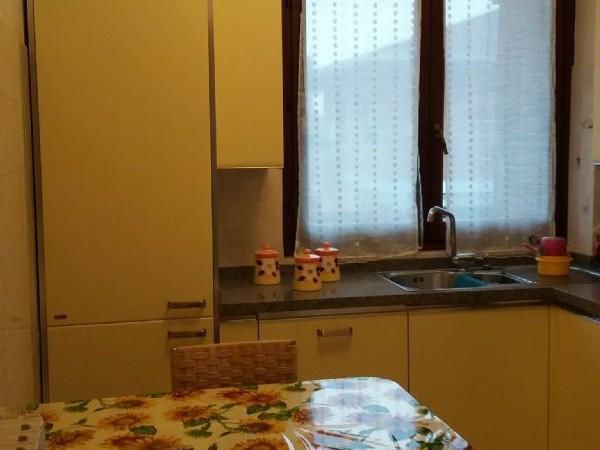 Appartamento in vendita a Bollate, Stazione Fnm, 85 mq - Foto 12