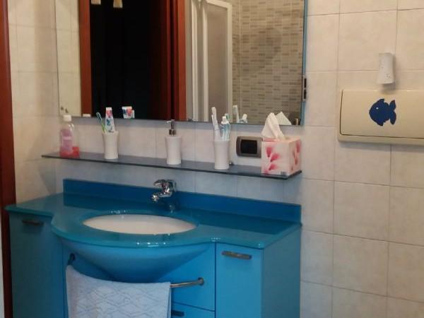 Appartamento in vendita a Bollate, Stazione Fnm, 85 mq - Foto 13