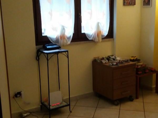 Appartamento in vendita a Bollate, Stazione Fnm, 85 mq - Foto 7