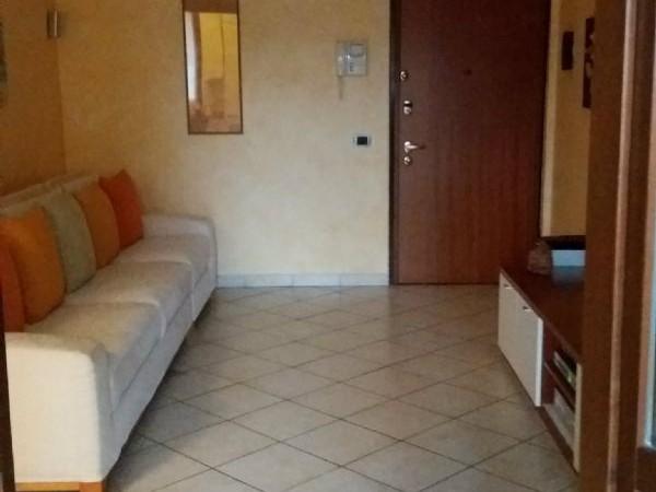 Appartamento in vendita a Bollate, Stazione Fnm, 85 mq - Foto 5
