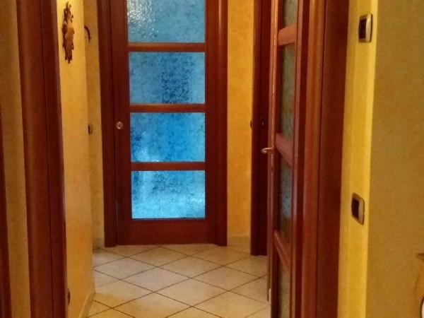 Appartamento in vendita a Bollate, Stazione Fnm, 85 mq - Foto 6