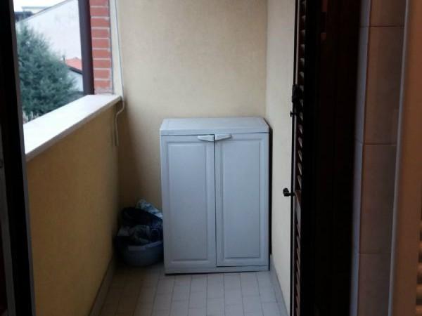 Appartamento in vendita a Bollate, Stazione Fnm, 85 mq - Foto 8