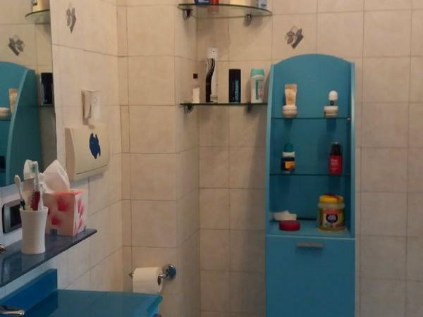 Appartamento in vendita a Bollate, Stazione Fnm, 85 mq - Foto 9