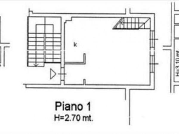 Appartamento in vendita a Monteriggioni, 67 mq