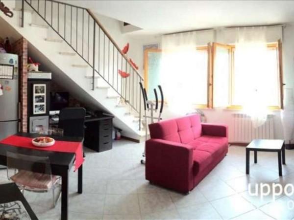 Appartamento in vendita a Monteriggioni, 67 mq - Foto 2