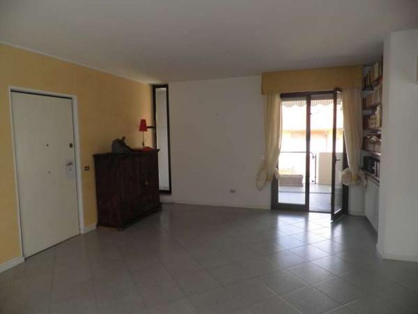 Appartamento in vendita a Perugia, Filosofi, Con giardino, 90 mq - Foto 1