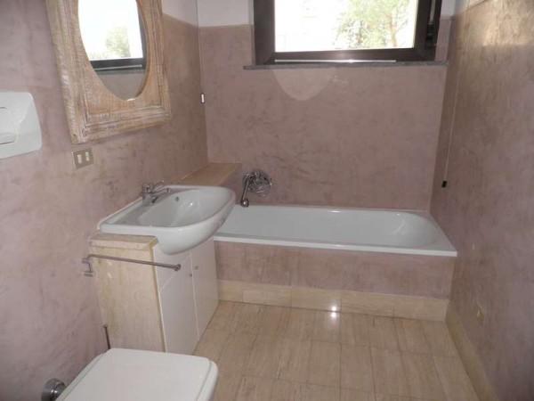 Appartamento in vendita a Perugia, Filosofi, Con giardino, 90 mq - Foto 6